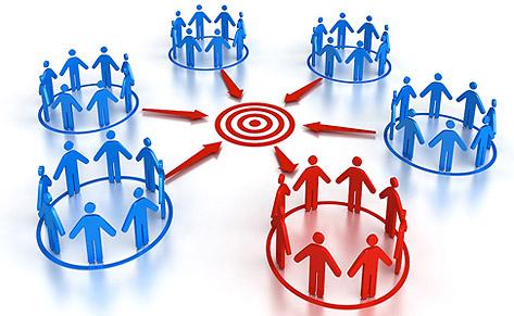 Таргетированная реклама и рекламный постинг в чужих сообществах - две составляющие интенсивного продвижения групп.