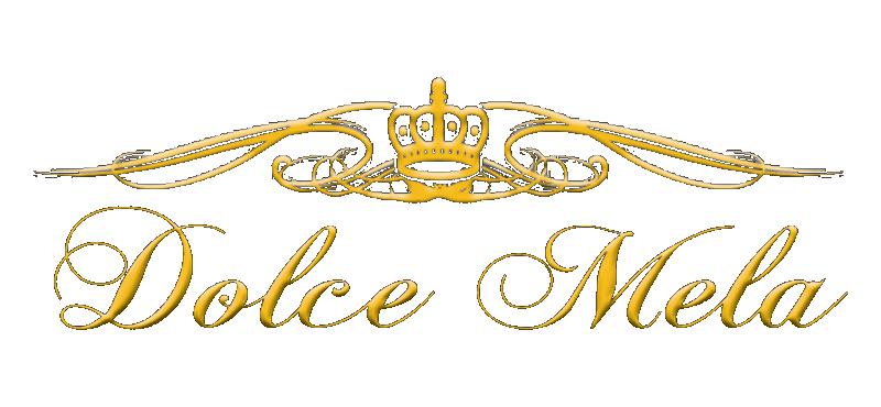 Логотип Dolce Mela