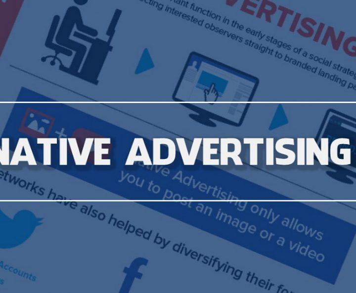 Форматы, примеры и платформы нативной рекламы