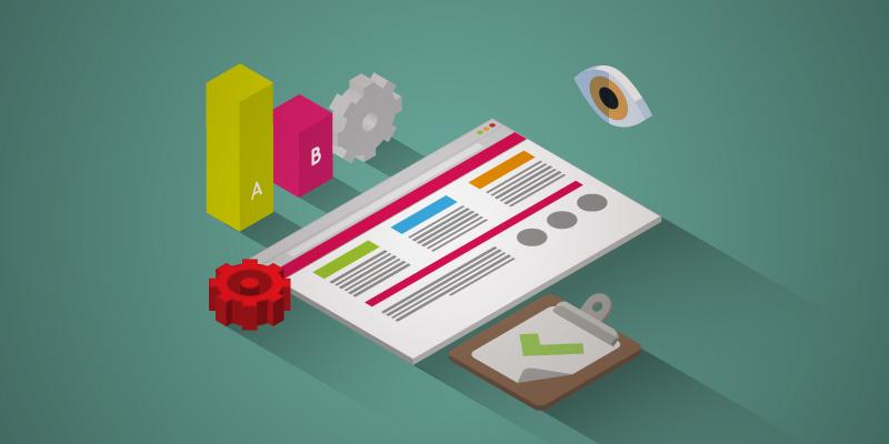 Тестирование сайта - возможность проверить плюсы и минусы своего сайта