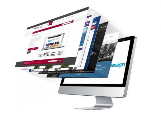 14 популярных видов сайтов: цели и практические примеры