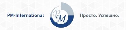MLM компания PM International