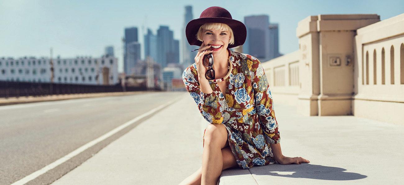 Статья о создании модного бизнеса, как начать продавать одежду